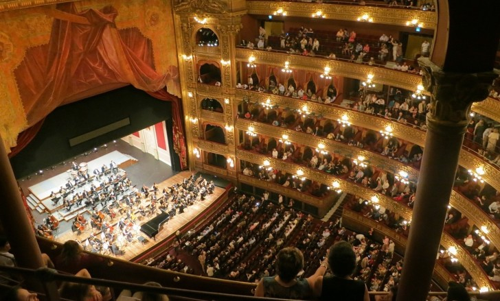 クラシックコンサート
